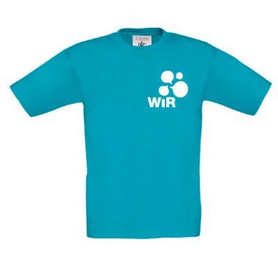 WerkstattschuleT-Shirt – Kinder