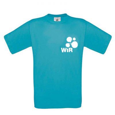 WerkstattschuleT-Shirt – Herren